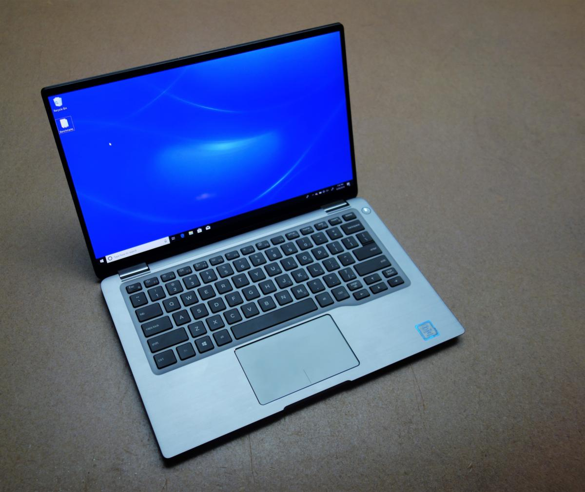 Dell Latitude 7400 2-in-1 review: A nearly perfect