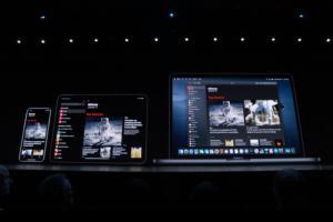 project catalyst mac iphone