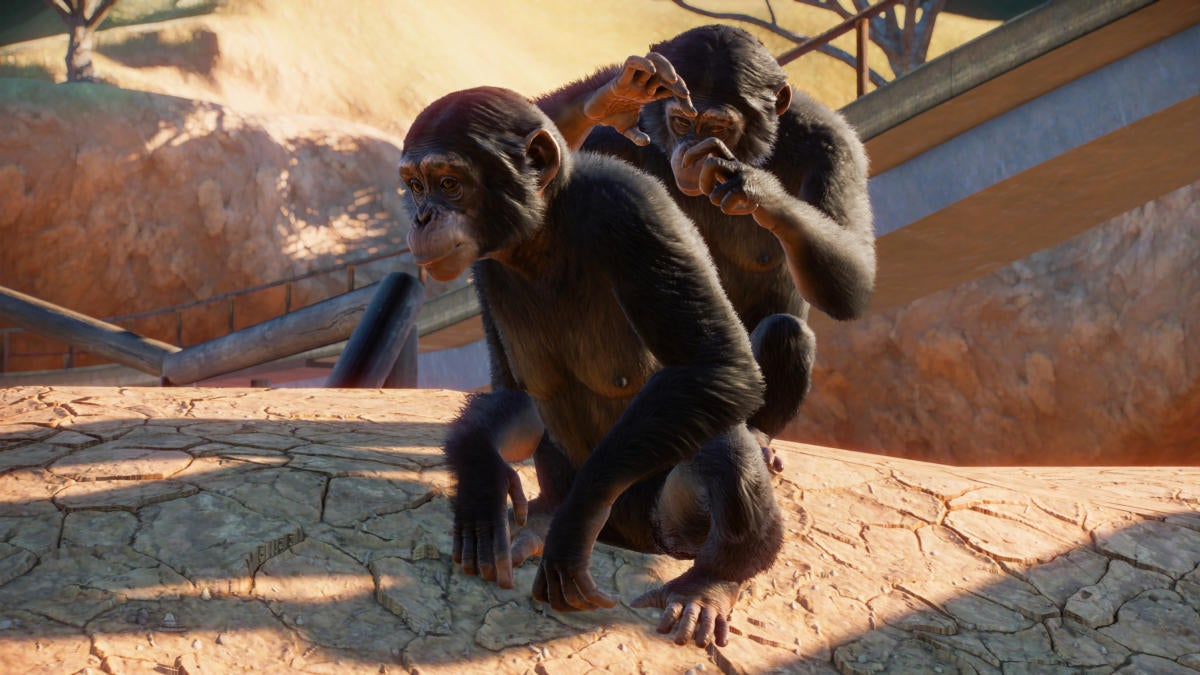 Planet Zoo was quietly one of the best demos at E3 2019