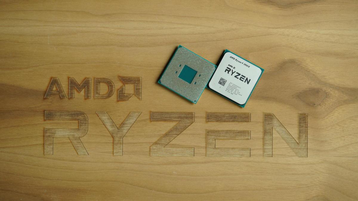 AMD Ryzen 3900X hits $740 on eBay as AMD struggles to
