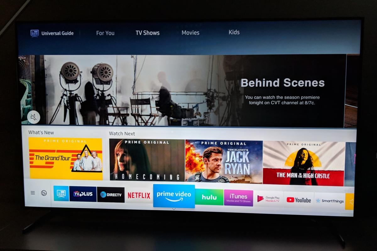 No, your smart TV isn't catching viruses | TechHive