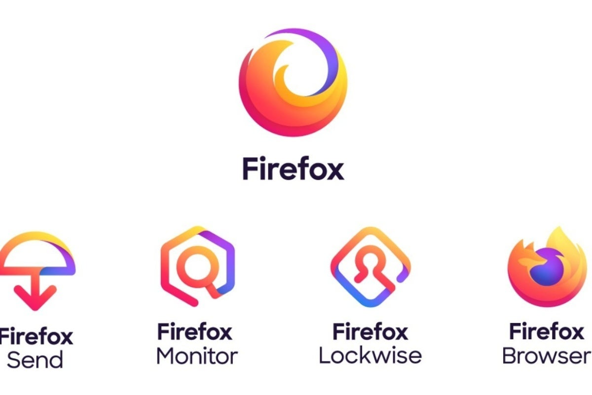Mozilla services