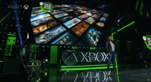 Xbox E3 2019 press conference Game Pass Ultimate 2