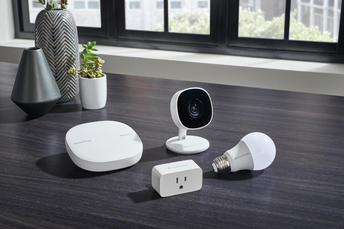 smartthings wifi cam plug bulb nocord 002