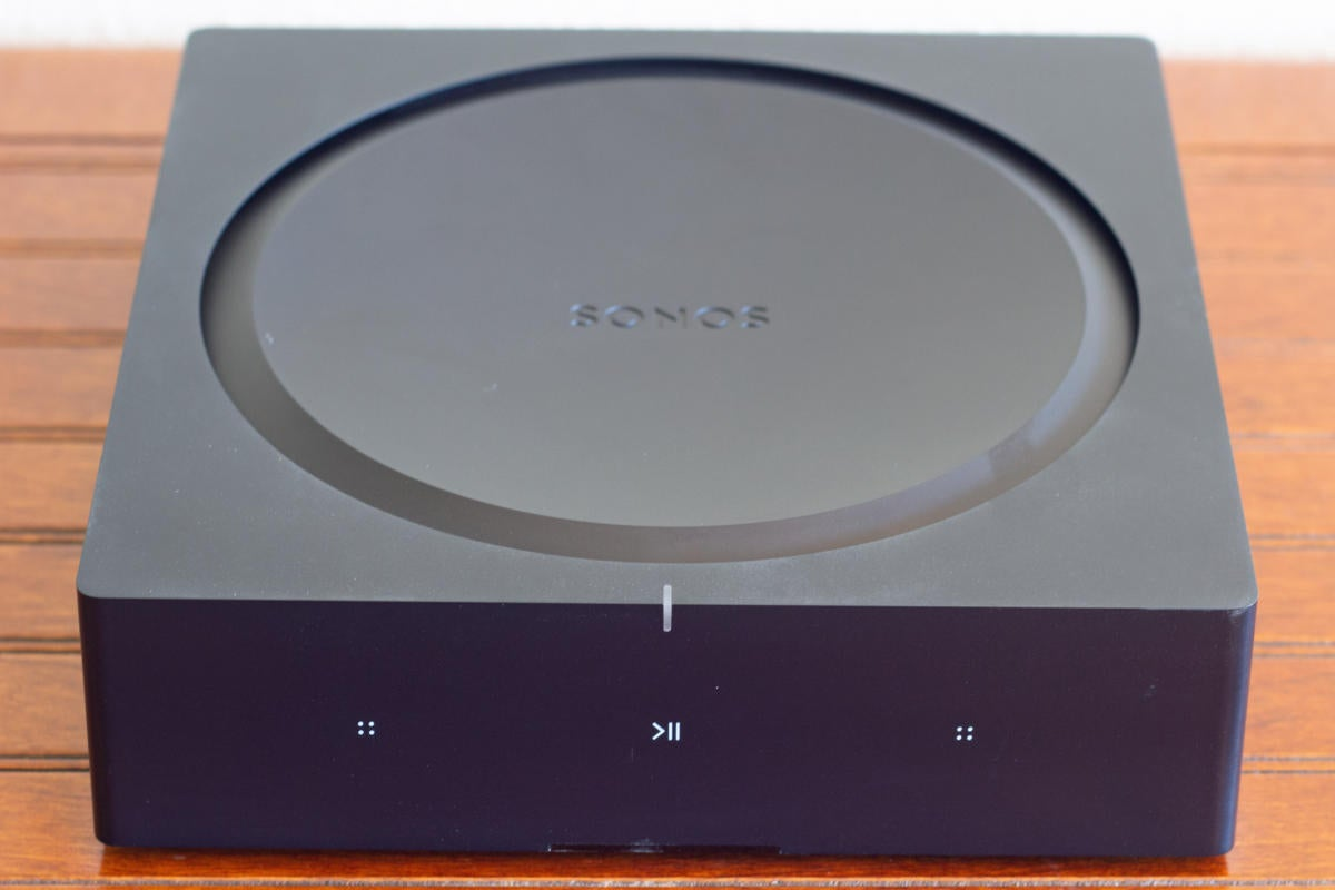 sonos amp front2