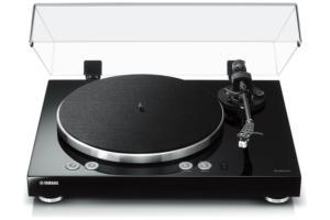 Yamaha Vinyl 500 with MusicCast