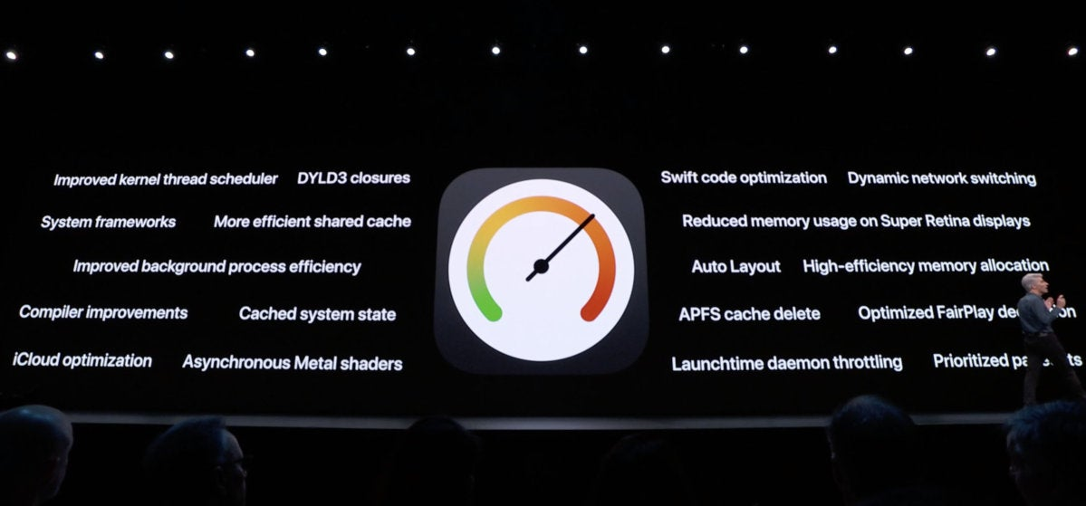 wwdc ios13 performance