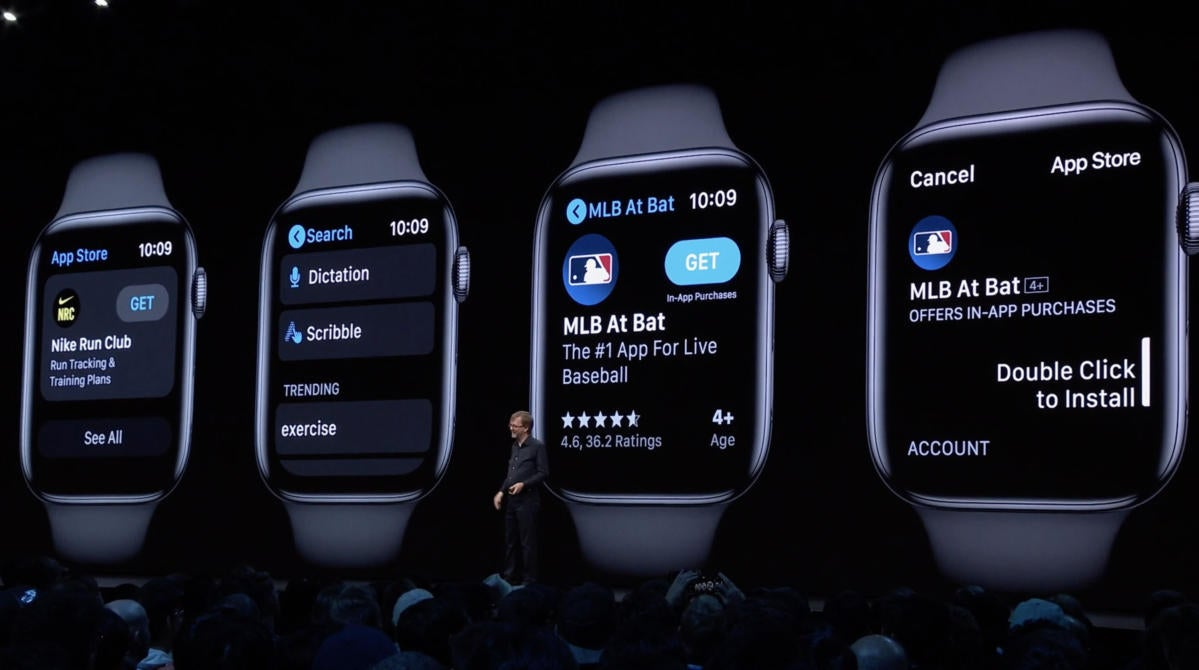 In summary: Everything Apple announced in its WWDC 2019