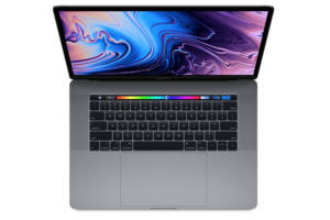2019 15 inch macbook pro