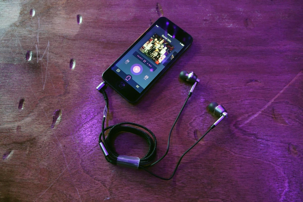 Aerosmith ipod