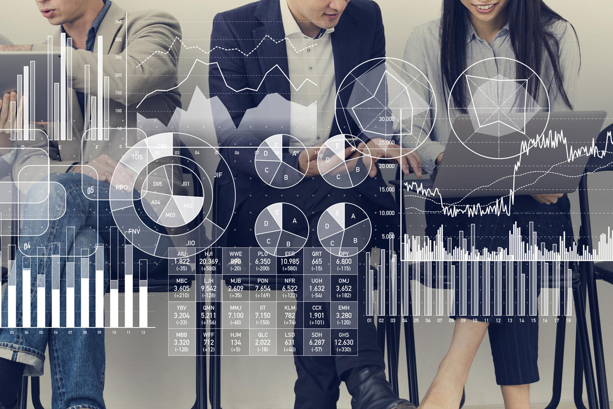 Top 10 data visualization tools for business intelligence