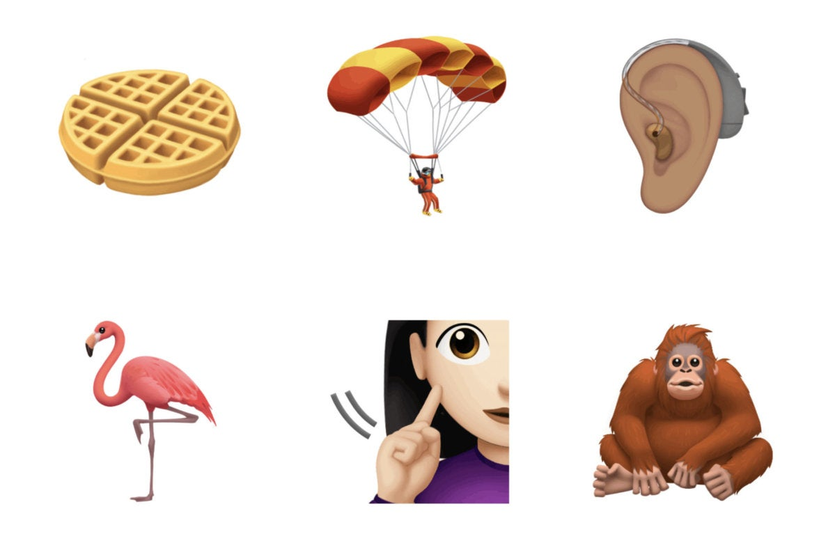 Image result for new apple emojis