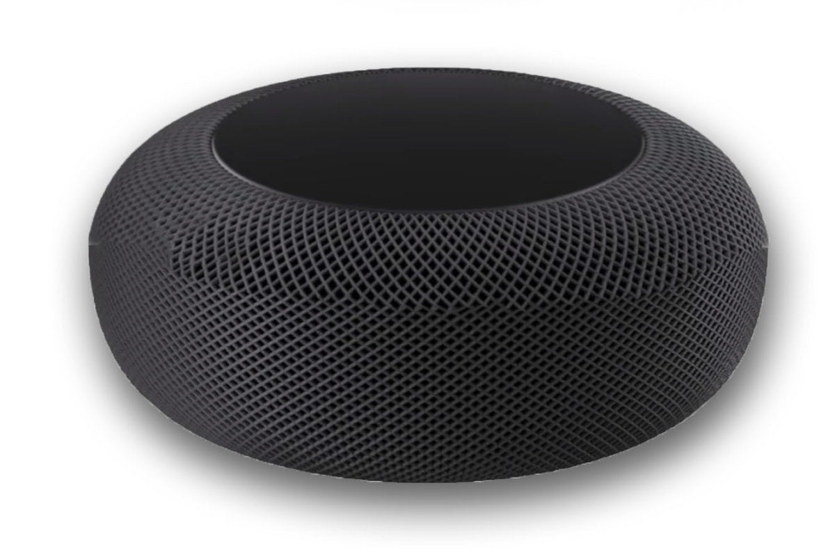 apple tv homepod
