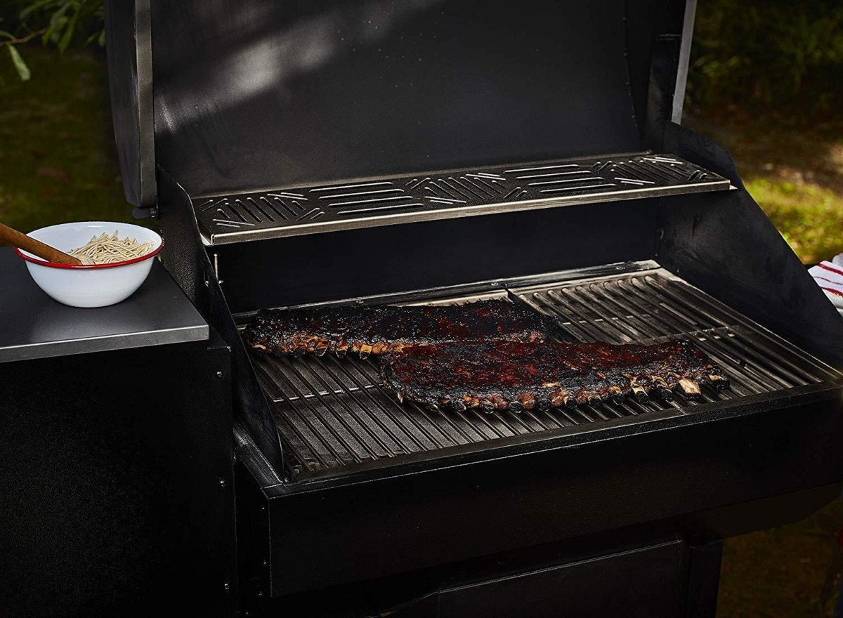 The best backyard BBQ grill deals for Amazon Prime Day ...