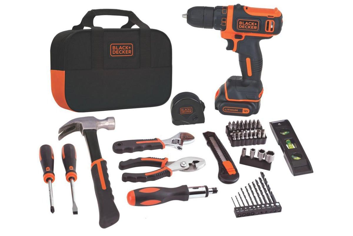 blackdecker tools