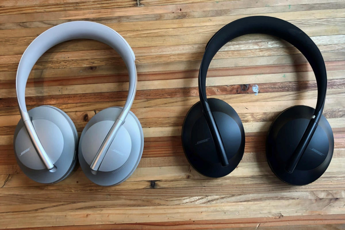 Bose Noise Cancelling Headphones 700 review: Bose has a brand-new