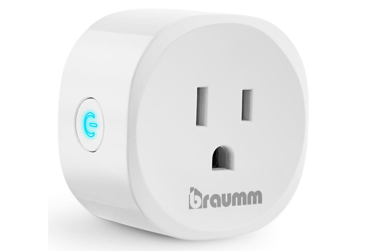 photo of Braumm P11 WiFi Smart Plug review: This generic smart-home product gets the job done image