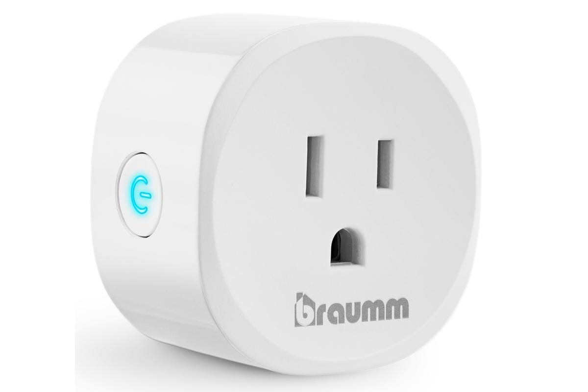 braumm smart plug primary
