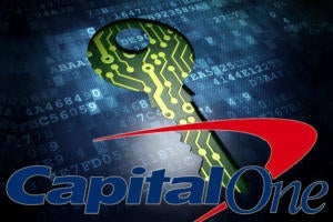 Capital One  >  hack