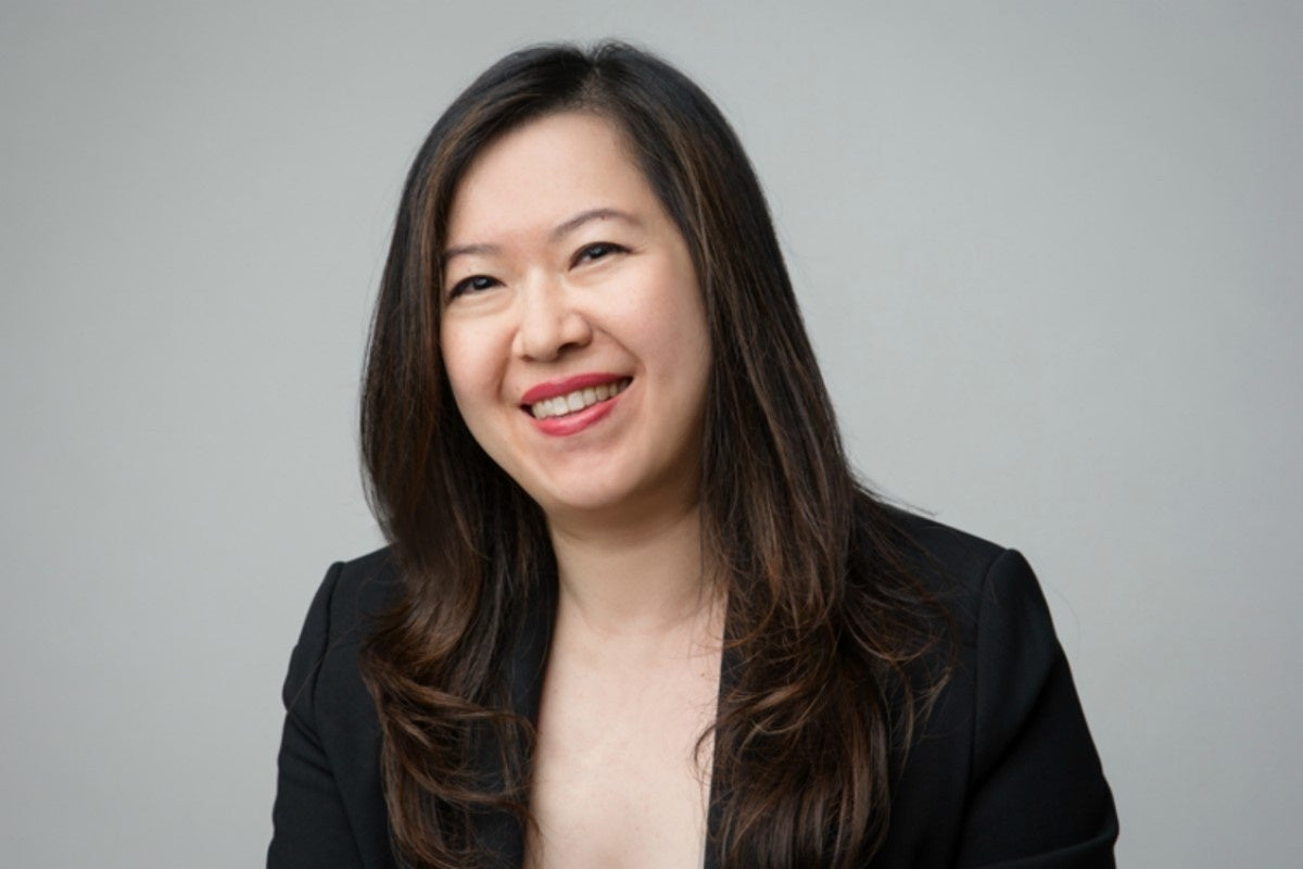 Carolyn Chin-Parry