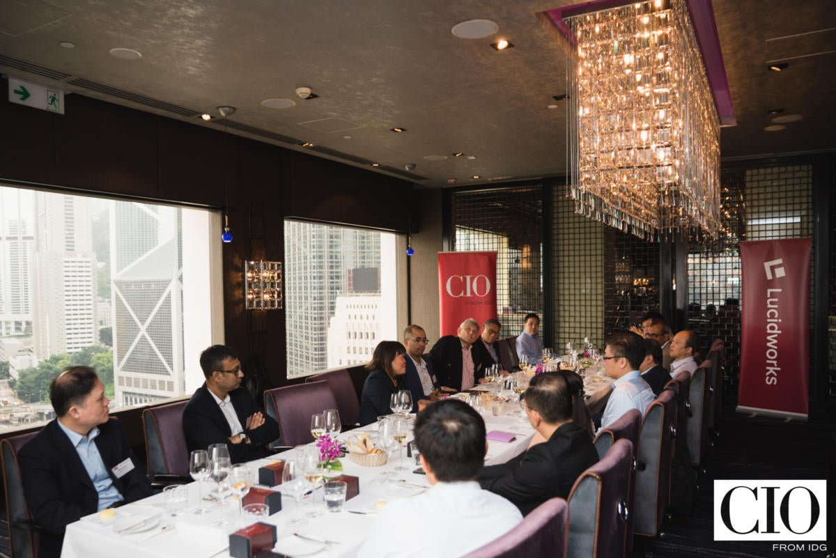 Technology and digital leaders gathered in Hong Kong to share insights on using AI-powered search capabilities across their organisations. The peer-to-peer discussion was held in conjunction with Lucidworks.