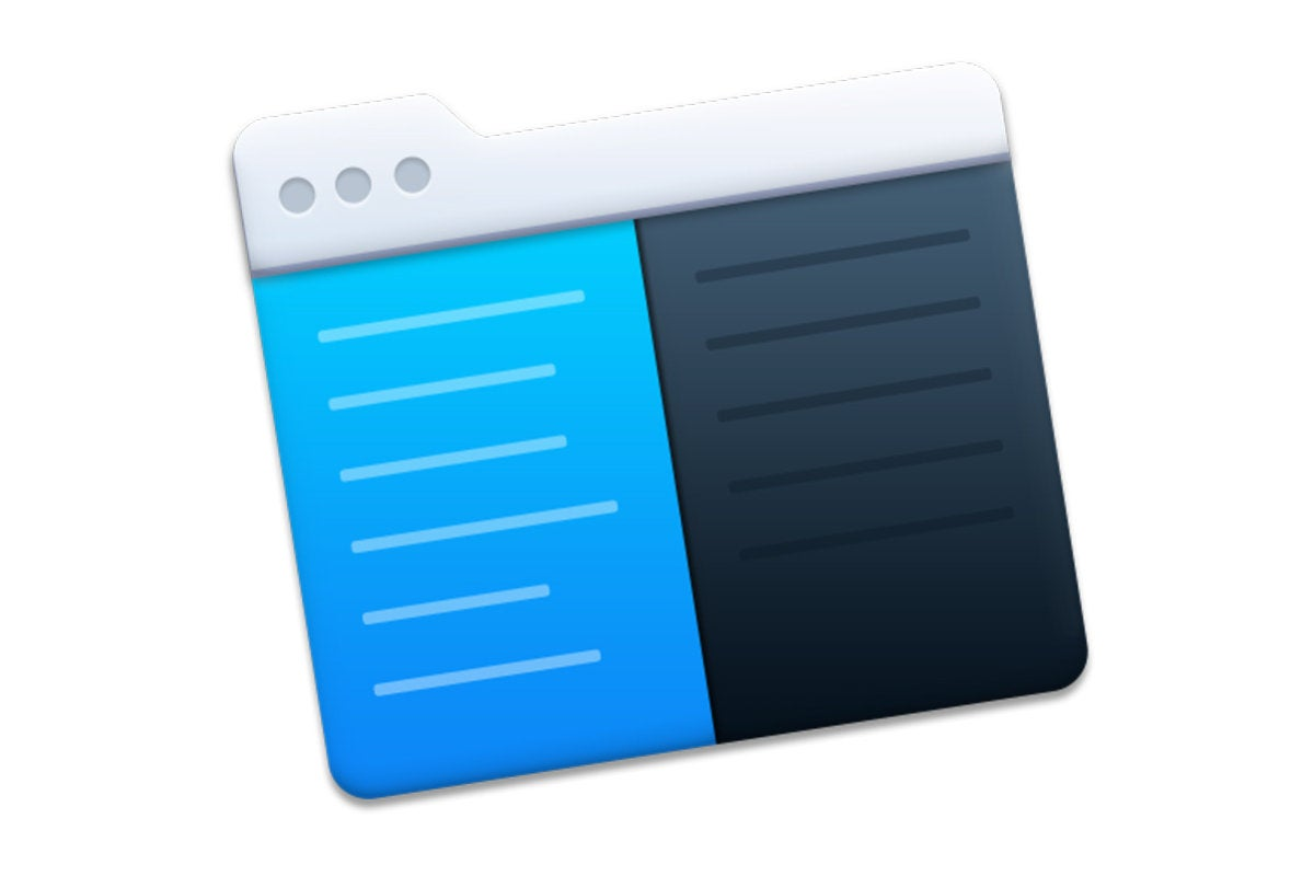commander one 2 mac icon