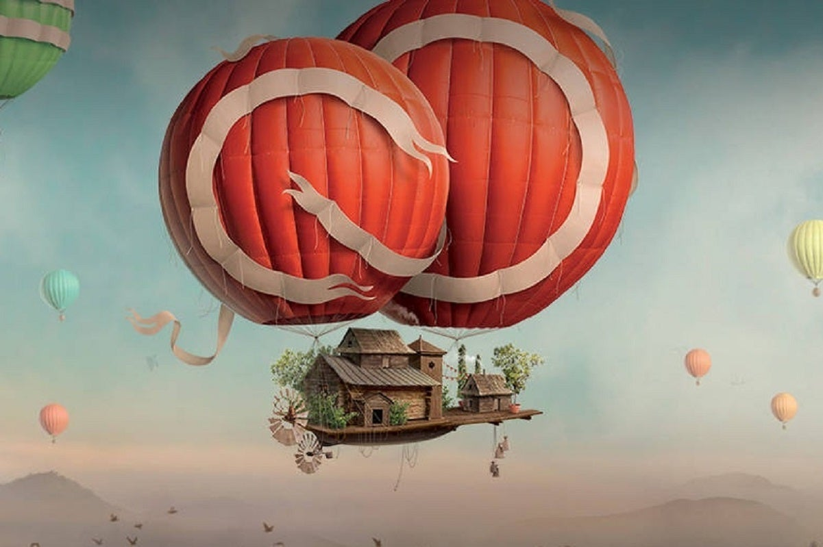 Subscribe to all of Adobe's Creative Cloud suite for 40% off the normal price