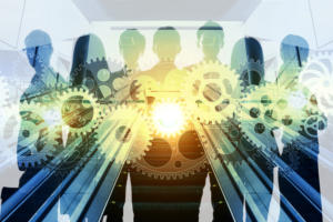 Workplace 2020: 4 defining factors of the future of work