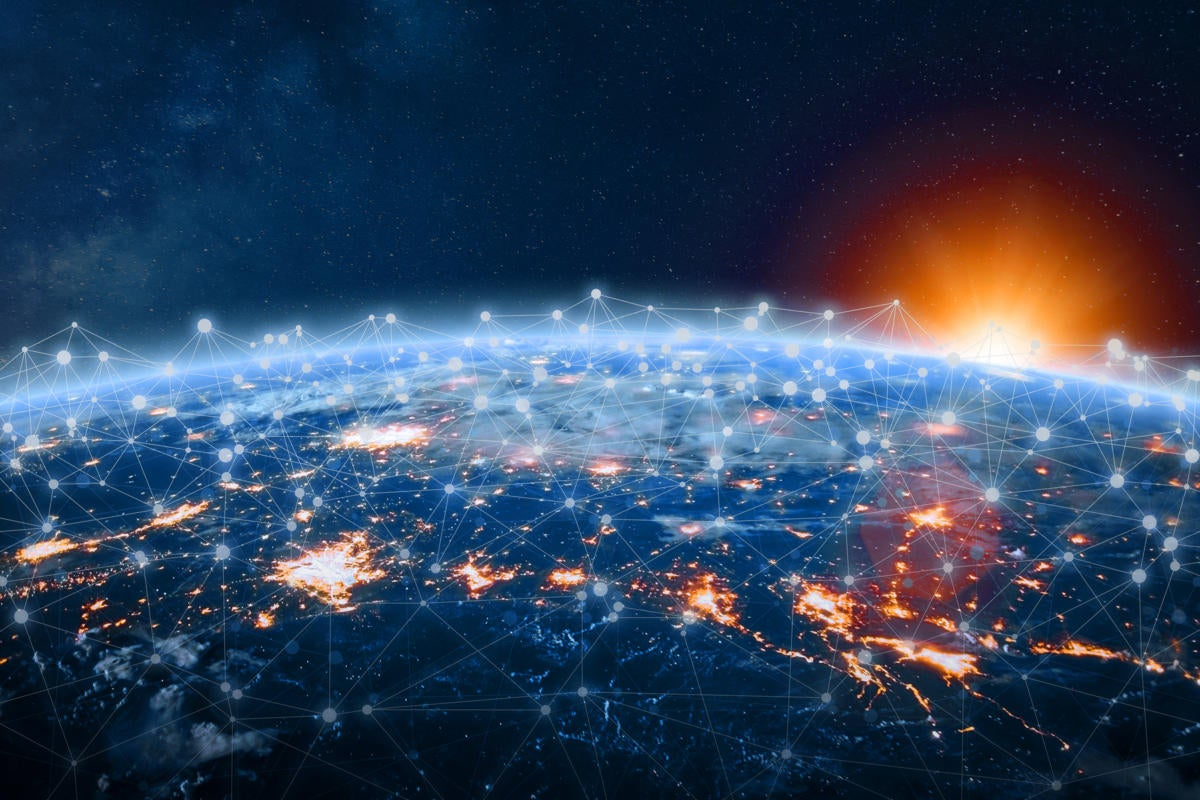 Cheap IoT satellite network gets approval