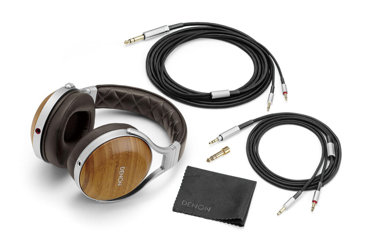 denon ah d9200 package