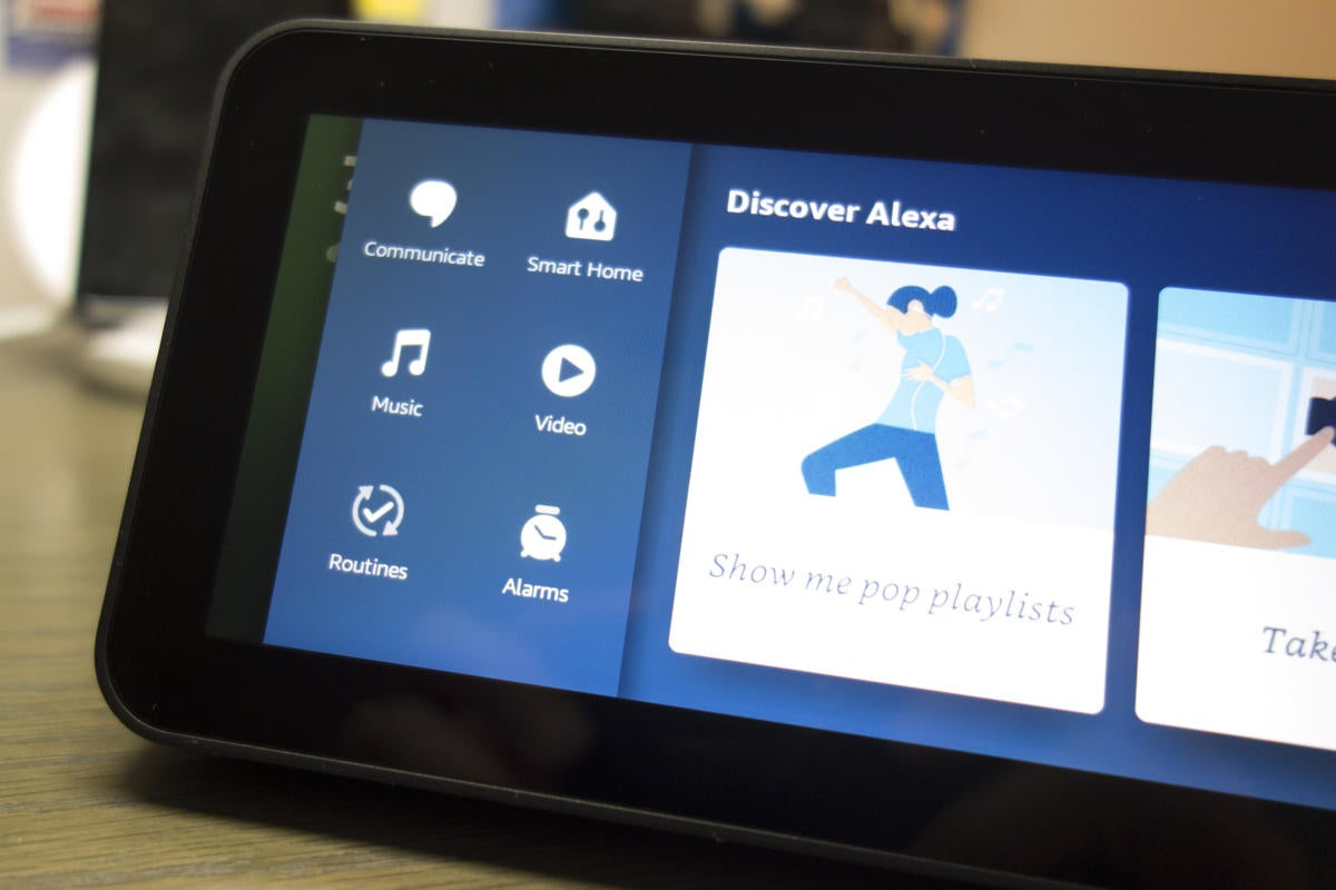 Amazon Echo Show 5 review: Small and solid wins the race