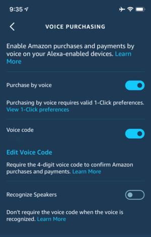 echo 5 tips voice purchase 1