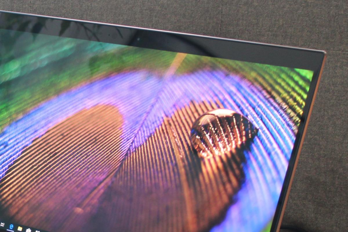 Review: HP Spectre x360 15t touch with AMOLED display | PCWorld