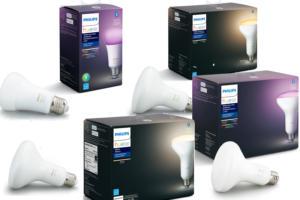 hue bluetooth bulbs