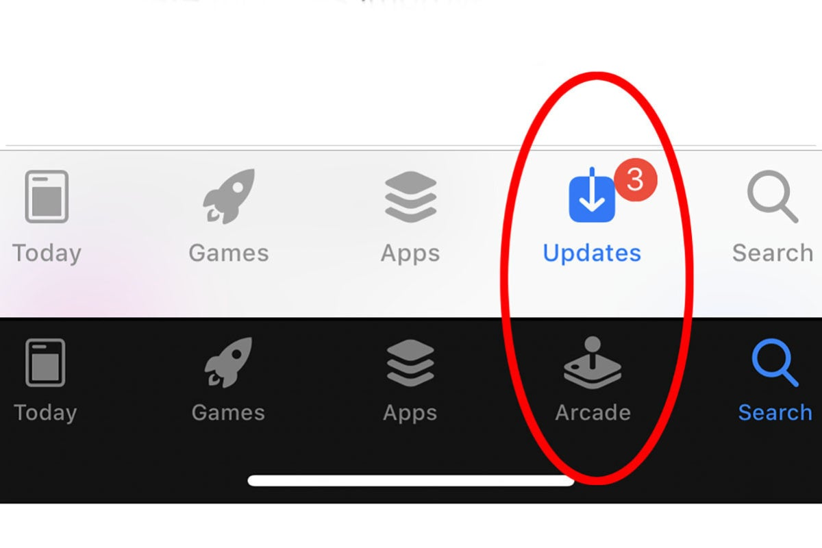 ios13 app store arcade