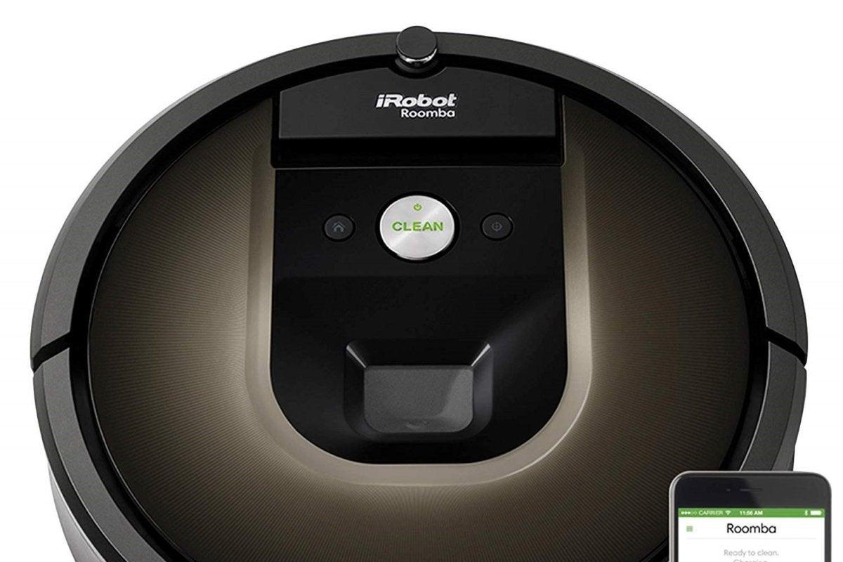 irobot roomba vacuums prime day 1