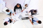 Communication and Collaboration Drive Digital Transformation