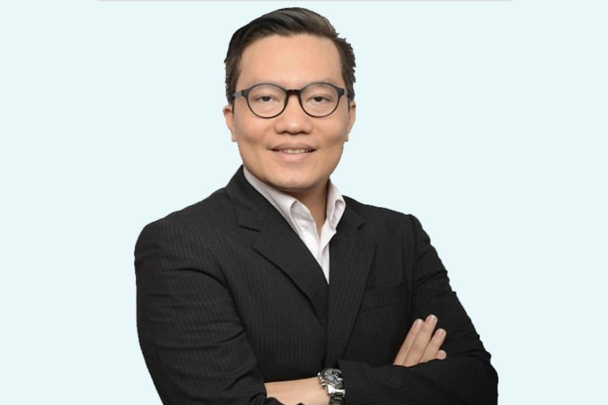 Kaspar Situmorang, executive vice president of Bank BRI