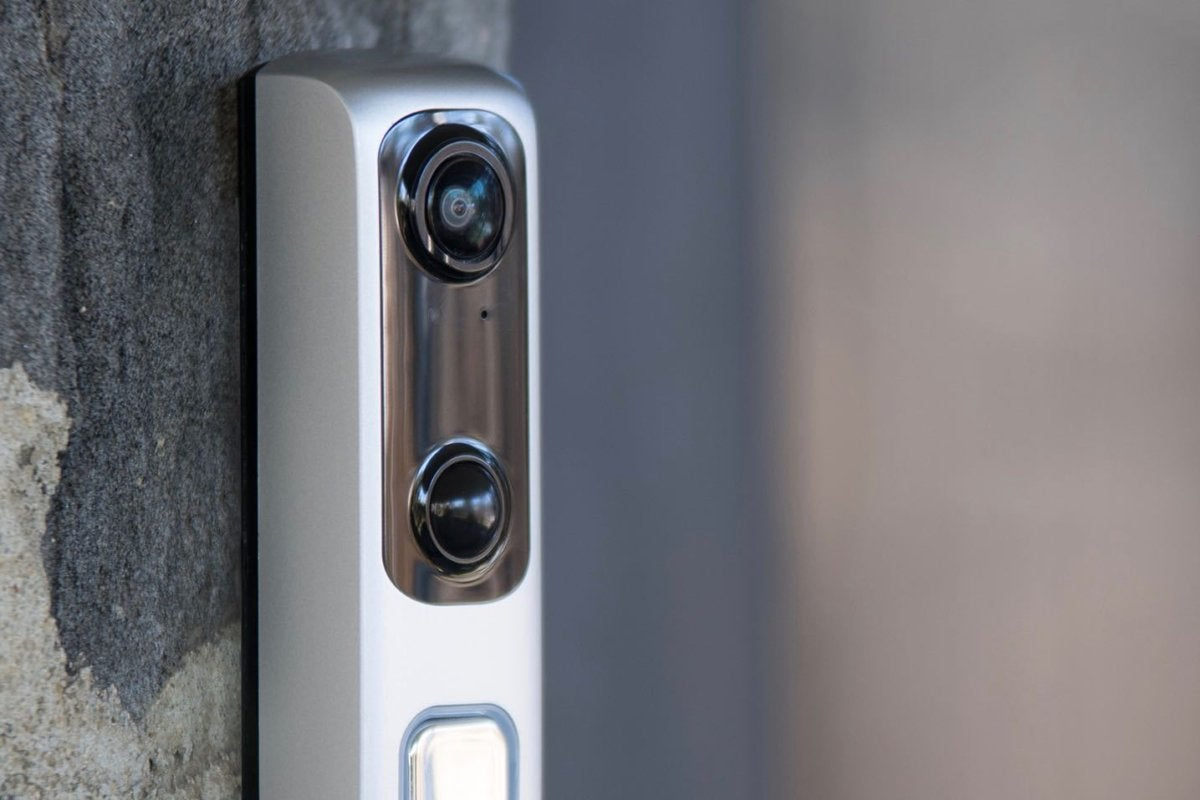 lifeshield hd video doorbell 1
