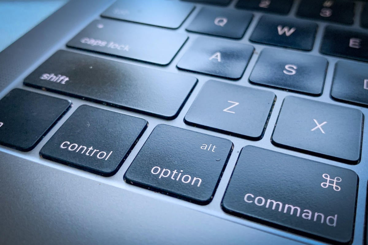 A game of cat and Mouse Keys on the Mac | Macworld
