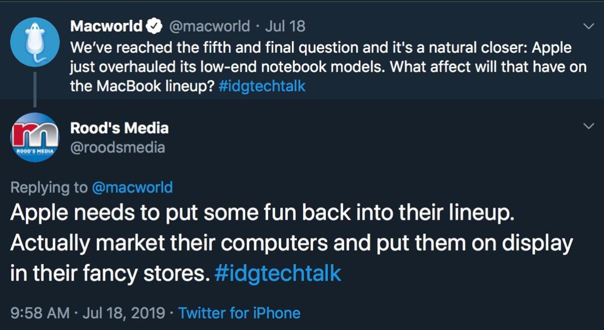 macworld podcast 660 roodsmedia