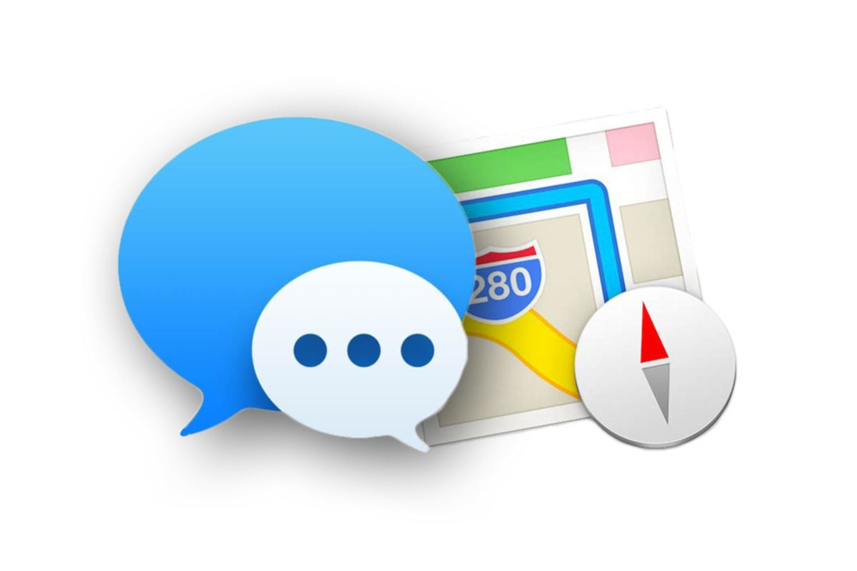 Messages and Maps: Two apps we wish Apple would port from iOS to Mac
