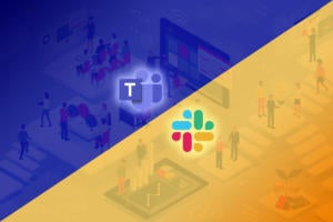 Slack vs. Teams: Which is best for your business?