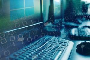 microsoft windows bitlocker encryption desktop pc monitors
