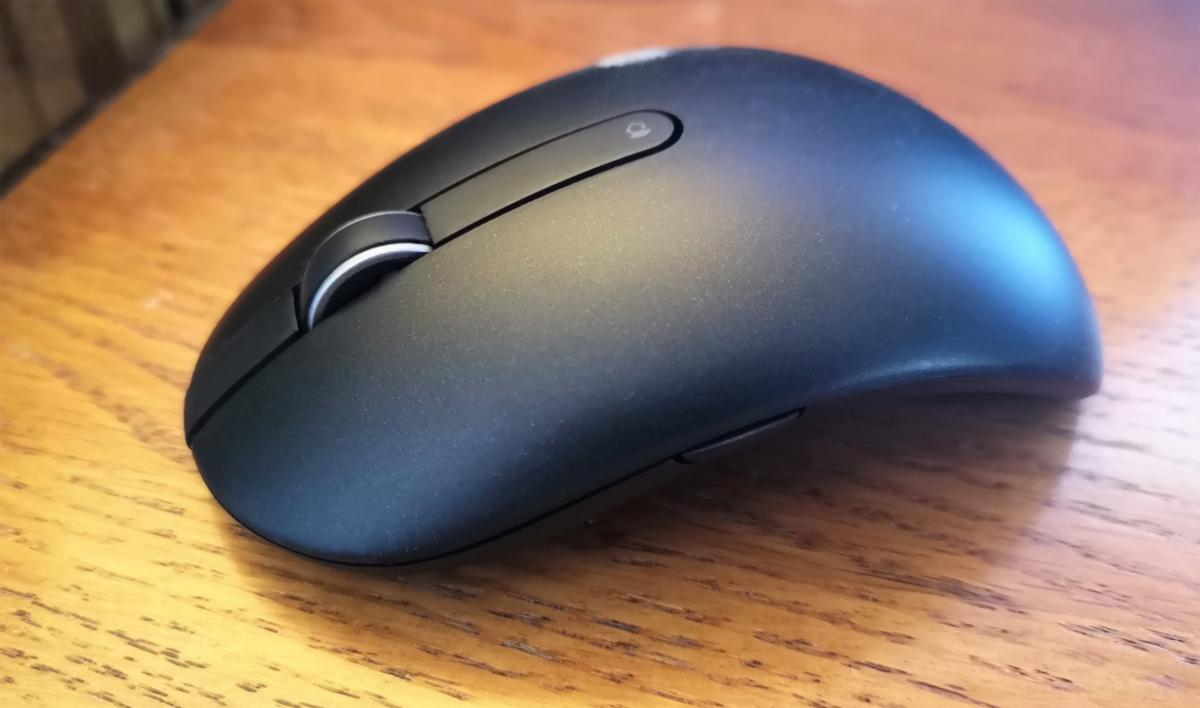 Dell WM527 mouse