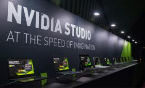 nvidia rtx studio laptops