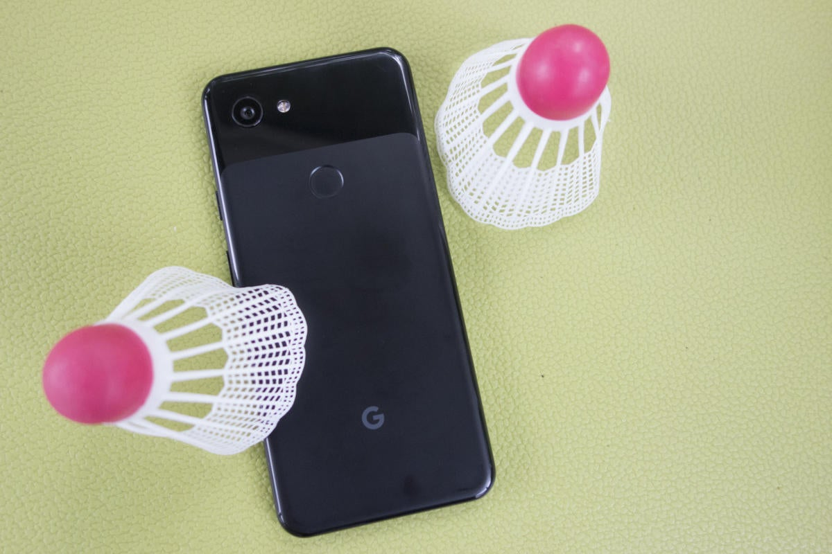Google Pixel 3a review: A budget phone that acts like a premium flagship