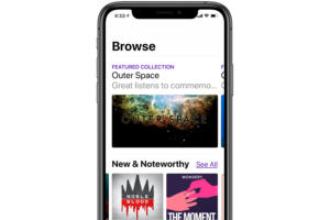 podcast app ios12 iphone x