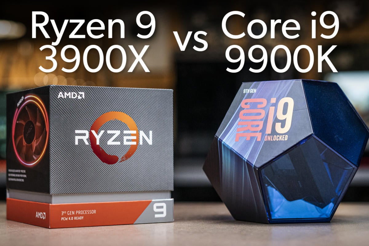 Core i9-9900K vs Ryzen 9 3900X: Which should you buy? | PCWorld