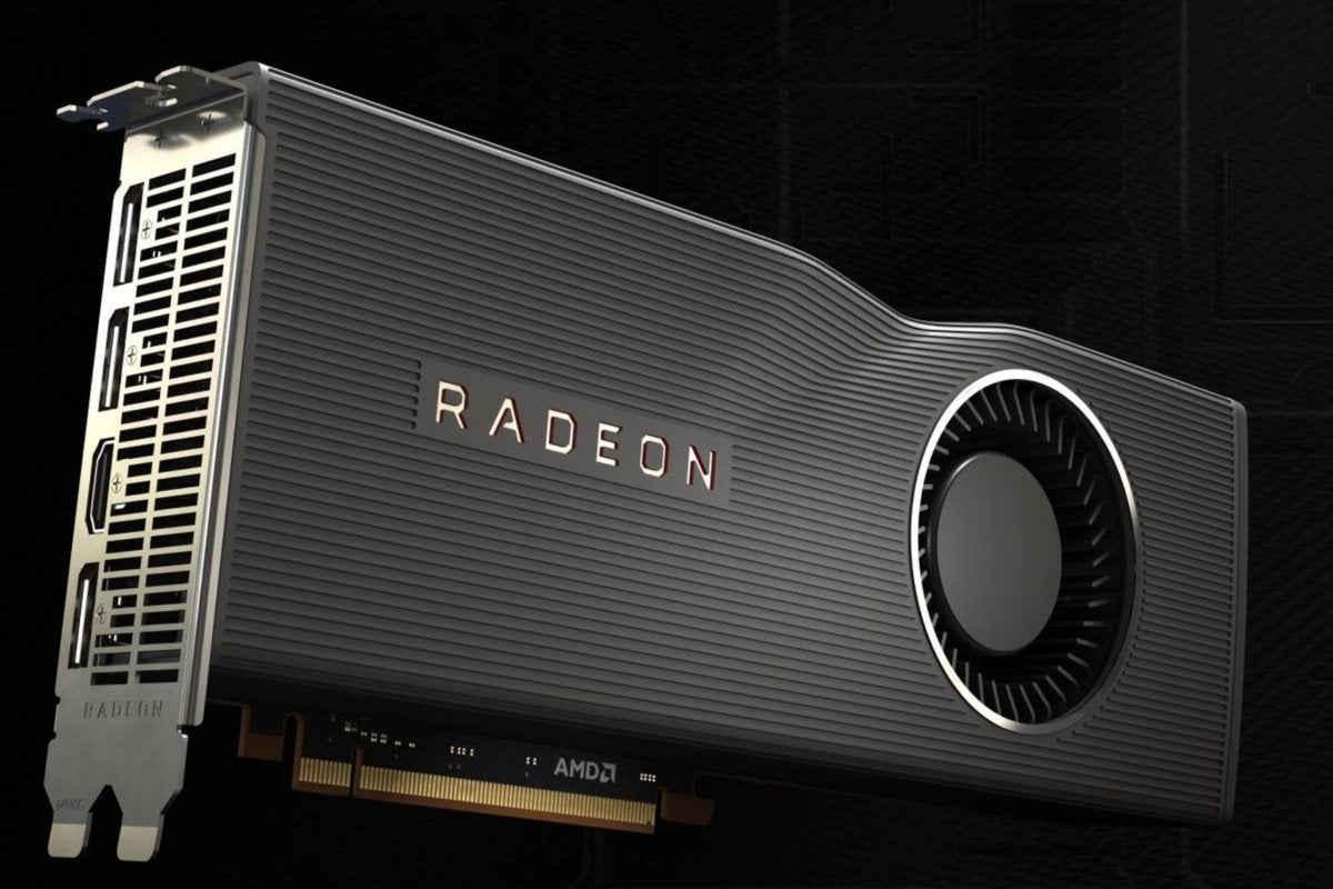 Can AMD convert its growing GPU presence into a data center play?